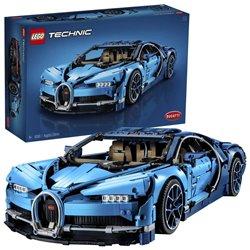 Trottinette Maxi Micro bleu T