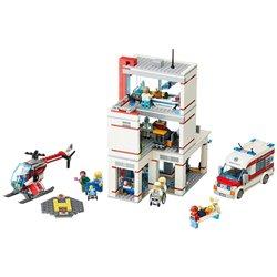 LEGO Technic La voiture de course des 24 heures
