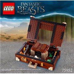 LEGO CREATOR La maison de plage