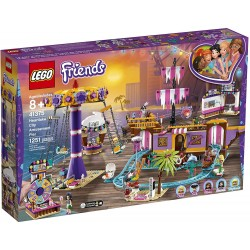 LEGO Friends 41375 Le quai...