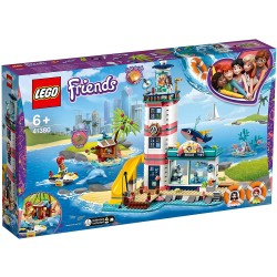 LEGO Friends 41380...