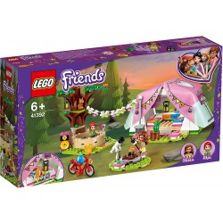LEGO Friends 41392 Camping...