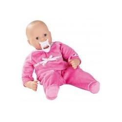 Götz bébé Maxi Muffin 42 cm sans cheveux