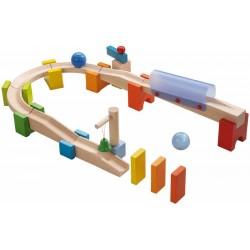 HABA Meine erste Kugelbahn Tunnelfahrt