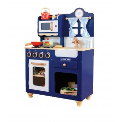 LE TOY VAN wooden kitchen...