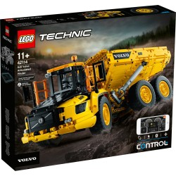 LEGO® Technic 42114 6x6...