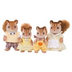 Sylvanian Families Walnut...