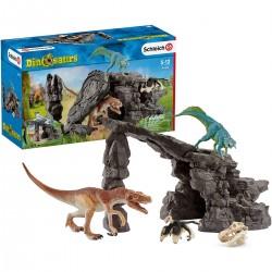 Schleich Dinosaurs 41461...