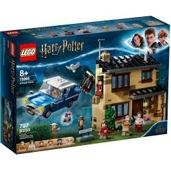 LEGO Harry Potter 75968...