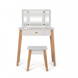 by ASTRUP Dressing Table, wood