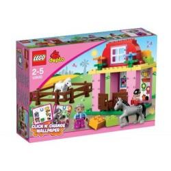 LEGO Duplo L'écurie