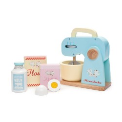 LE TOY VAN Mixer Set wood