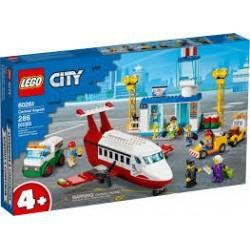 LEGO City 60261 Central...