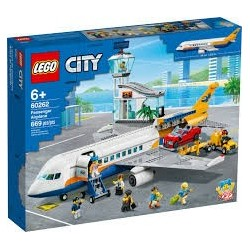 LEGO City 60262...