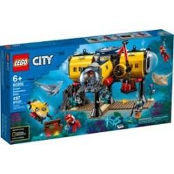 LEGO City 60265...