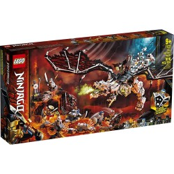 LEGO Ninjago 71721 Skull...