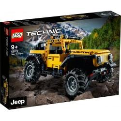 LEGO Technic 42122 Jeep®...