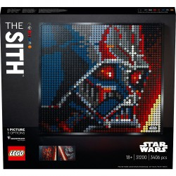 LEGO Art 31200 Star Wars™...