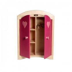 Van Dijk Toys Doll wardrobe...