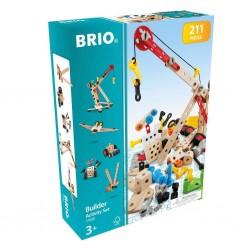 BRIO 34588 Builder Activity...