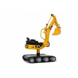 Rolly Toys Excavator...