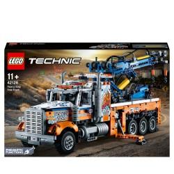 LEGO Technic 42128...