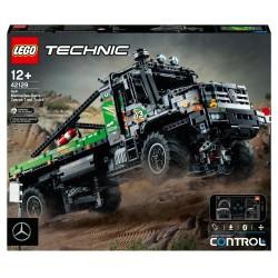LEGO Technic 42129 4x4...