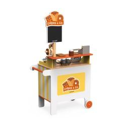 JANOD J06587 Waffle House...