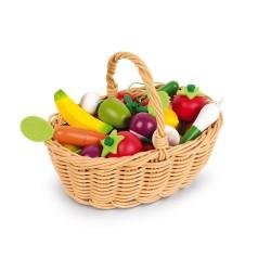 JANOD J05620 24 Pcs Fruits...