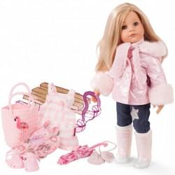Götz poupée Hannah all year...