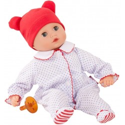 Götz Babydoll Muffin Boy 33cm