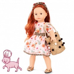Götz Standing doll Precious...