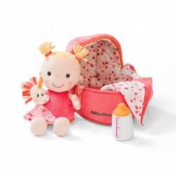 Lilliputiens Babydoll Louise