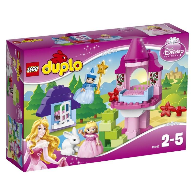 LEGO Duplo Dornröschens Schlossturm
