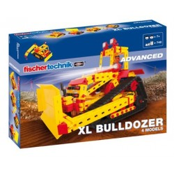 fischetechnik XL Bulldozer