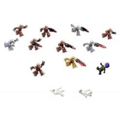 LEGO Exoforce - Destructeur mobile