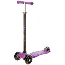Trottinette Maxi Micro violette T