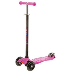 Trottinette Maxi Micro pink T