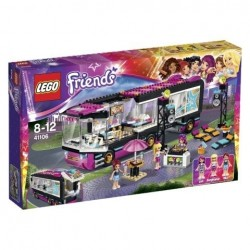 LEGO Friends - La tournée en bus
