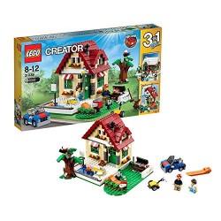LEGO CREATOR Le changement de saison