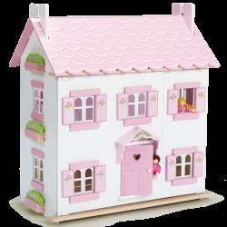 Le Ty Van La maison de poupée de Sophie