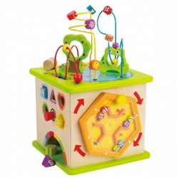 HAPECube d'activitös Country Critters