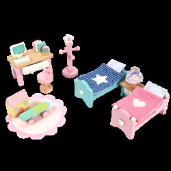 Le Toy Van Daisylane Chambre d'enfants