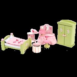 Le Toy Van Daisylane Chambre à coucher