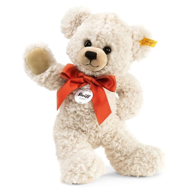 Steiff dangling Teddy bear Lilly, 28 cm