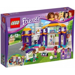 LEGO Friends Heartlake Sports Center