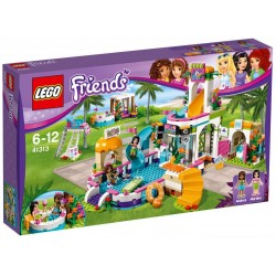 LEGO Friends La piscine d'Heartlake City