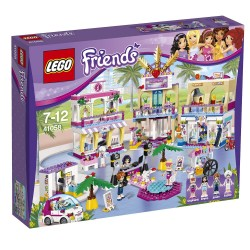 LEGO Friends Le centre commercial d'Heartlake City