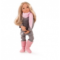 Götz oupöe articulée Happy Kidz Emily, 50 cm