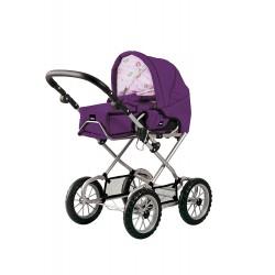 BRIO landau Combi violet